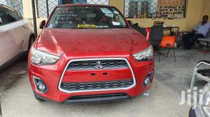 Mitsubishi RVR 2013 Red   Cars for sale in Mombasa, Nyali