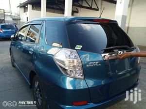 Honda Shuttle 2014 Blue | Cars for sale in Mombasa, Tudor