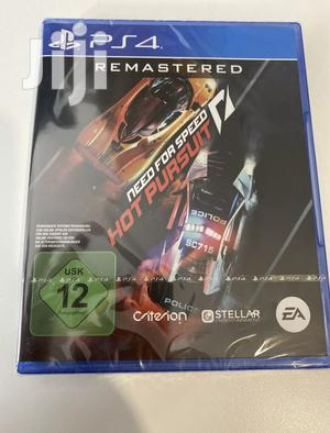 Need for Speed Hot Pursuit PS4 Game - Brand New | Video Games for sale in Nairobi, Nairobi Central