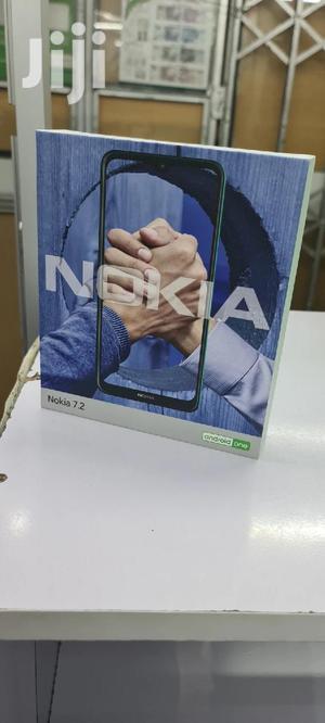 New Nokia 7.2 128 GB Black | Mobile Phones for sale in Nairobi, Nairobi Central