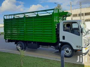 Isuzu NPR/NQR 8 Tons Open Body   Trucks & Trailers for sale in Nairobi, Nairobi Central