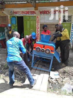 Modtec Brand: Soap Roller Mill Machine | Manufacturing Equipment for sale in Nairobi, Kariobangi