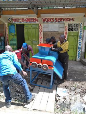 Modtec: Soap Roller Mill Machine. | Manufacturing Equipment for sale in Nairobi, Kariobangi