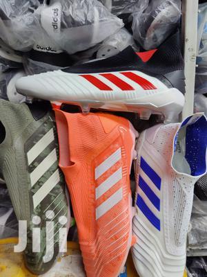 Adidas Predator 19+ Football Boots   Shoes for sale in Nairobi, Nairobi Central