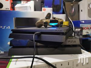 Used Playstation 4 Slim 500gb For Sale | Video Game Consoles for sale in Nairobi, Nairobi Central