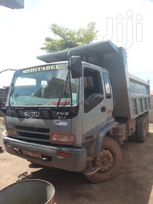 Isuzu Fvz Tipper   Trucks & Trailers for sale in Nakuru, Nakuru Town East