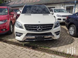 Mercedes-Benz M Class 2013 White | Cars for sale in Nairobi, Nairobi Central