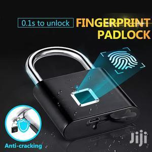 Finger Plint Padlock. | Home Accessories for sale in Nairobi, Nairobi Central