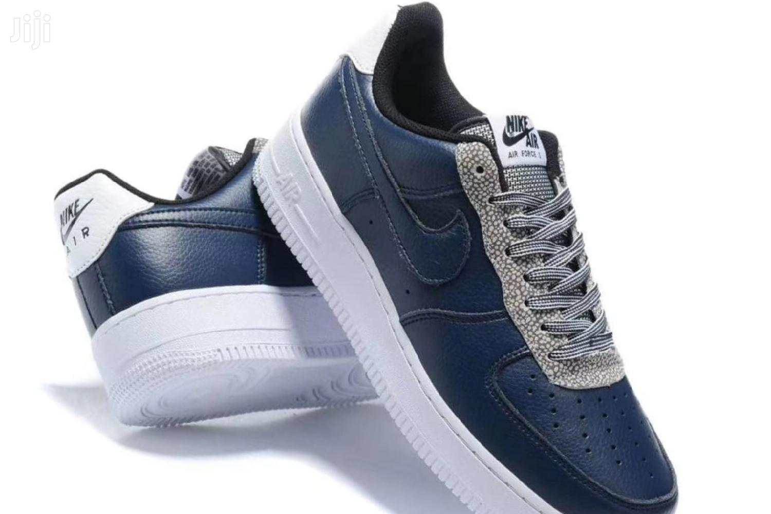 Classic Nike Airforce Sneakers