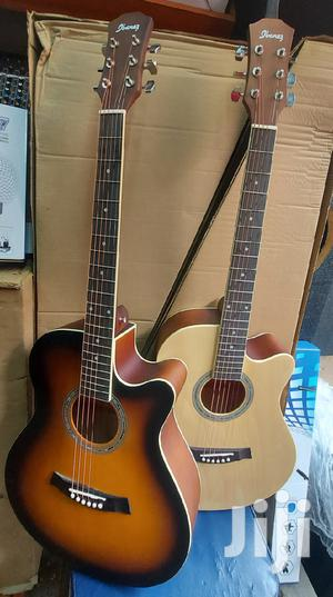 40inch Ibanez Acoustic Box Guitar | Musical Instruments & Gear for sale in Nairobi, Nairobi Central