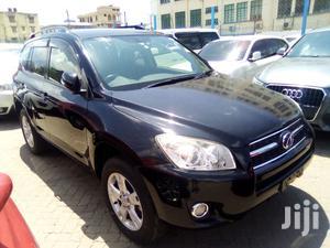Toyota RAV4 2014 Black   Cars for sale in Mombasa, Mvita