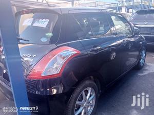 Suzuki Swift 2014 Black | Cars for sale in Mombasa, Tudor