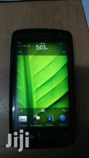 BlackBerry Torch 9860 4 GB Black | Mobile Phones for sale in Mombasa, Mombasa CBD