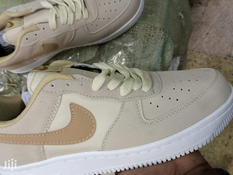 Classic Nike Airforce Sneakers   Shoes for sale in Nairobi Central, Nairobi, Kenya