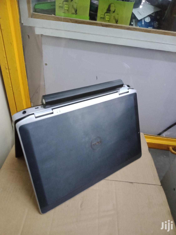 Laptop Dell Latitude E6320 4GB Intel Core I5 HDD 320GB   Laptops & Computers for sale in Nairobi Central, Nairobi, Kenya