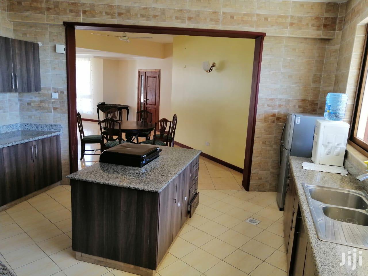 Executive Furnished Apartment   Short Let for sale in Nyali Mkomani, Nyali, Kenya