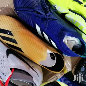 Authentic Football Boots   Shoes for sale in Nairobi, Nairobi Central