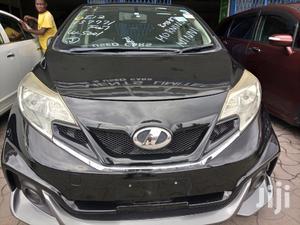 Nissan Note 2014 Black   Cars for sale in Mombasa, Mvita
