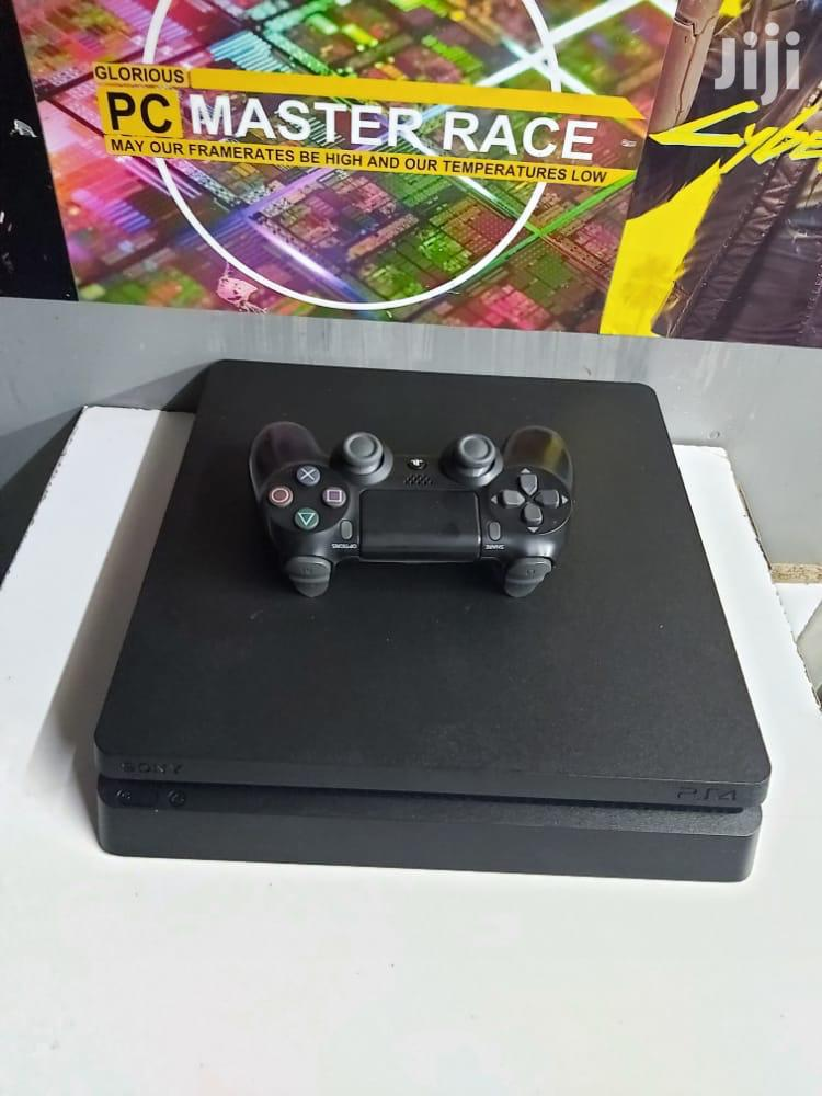 Playstation 4 Console on Offer
