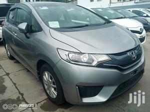Honda Fit 2015 Silver | Cars for sale in Mombasa, Tudor