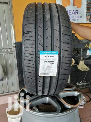 245/40 R18 Sumitomo Tyre 97W | Vehicle Parts & Accessories for sale in Nairobi, Nairobi Central