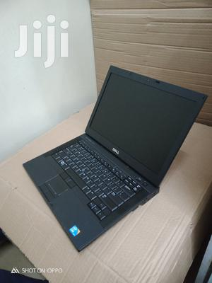 Laptop Dell Latitude E6410 320GB HDD 4GB RAM   Laptops & Computers for sale in Nairobi, Nairobi Central
