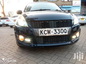 Suzuki Swift 2012 1.4 Black | Cars for sale in Nairobi, Nairobi Central