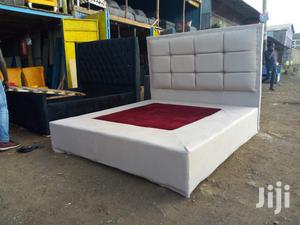 5*6 Modern Bed | Furniture for sale in Nairobi, Kahawa
