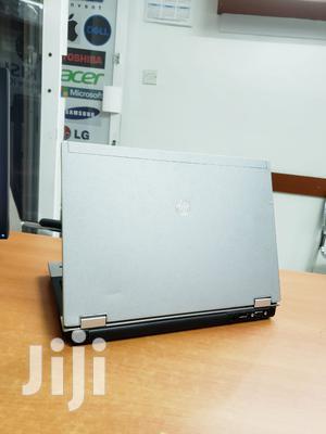 Laptop HP EliteBook 8440P 4GB Intel Core I5 HDD 500GB   Laptops & Computers for sale in Kisumu, Kisumu Central