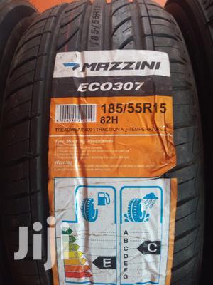 185/55 R15 Mazzini | Vehicle Parts & Accessories for sale in Nairobi, Nairobi Central