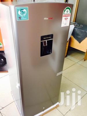 Hisense 185 Litres Single Door Fridge With Water Dispenser | Kitchen Appliances for sale in Nairobi, Nairobi Central