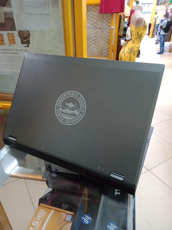 Laptop Dell Latitude E5510 4GB Intel Core I5 HDD 320GB | Laptops & Computers for sale in Nairobi Central, Nairobi, Kenya