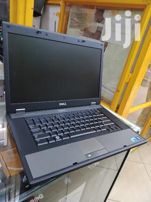 Laptop Dell Latitude E5510 4GB Intel Core I5 HDD 320GB | Laptops & Computers for sale in Nairobi, Nairobi Central