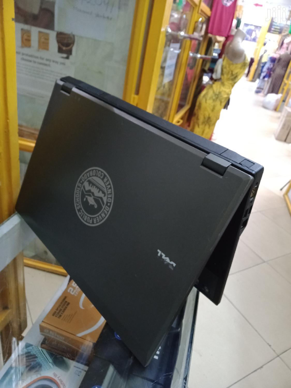 Laptop Dell Latitude E5510 4GB Intel Core I5 HDD 500GB | Laptops & Computers for sale in Nairobi Central, Nairobi, Kenya