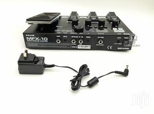 NUX MFX-10 Guitar Modelling Processor Guitar Effects | Musical Instruments & Gear for sale in Nairobi, Nairobi Central