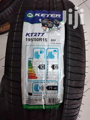 195/50 R15 Keter Tyre | Vehicle Parts & Accessories for sale in Nairobi, Nairobi Central