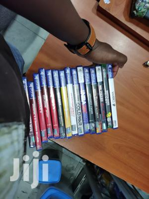 Used Playstation Games   Video Games for sale in Nairobi, Nairobi Central