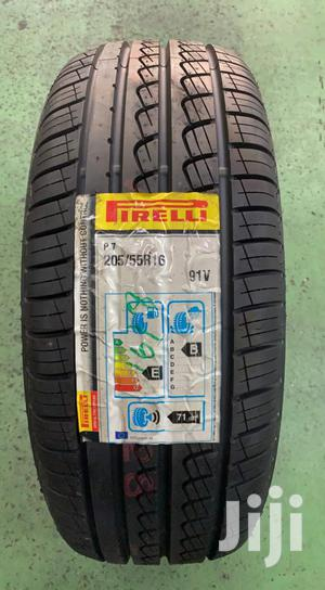205/55 R16 Pirelli Tyre 91V | Vehicle Parts & Accessories for sale in Nairobi, Nairobi Central