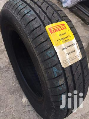 215/60 R16 Pirelli Tyre Philippines | Vehicle Parts & Accessories for sale in Nairobi, Nairobi Central