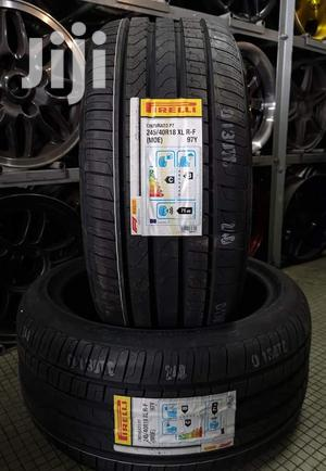 245/40 R18 Pirelli Tyre 95Y | Vehicle Parts & Accessories for sale in Nairobi, Nairobi Central