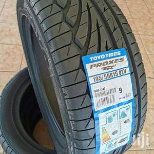 195/50 R15 Toyo Tyre 82V | Vehicle Parts & Accessories for sale in Nairobi, Nairobi Central