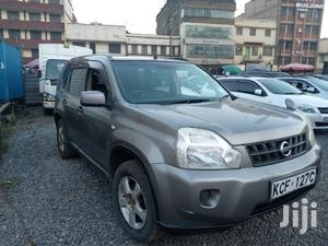 Nissan X-Trail 2008 2.0 Automatic Silver | Cars for sale in Nairobi, Nairobi Central