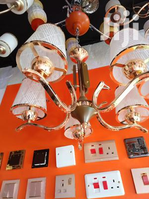 Chandaria Lights With 5 Holders | Home Accessories for sale in Nairobi, Nairobi Central