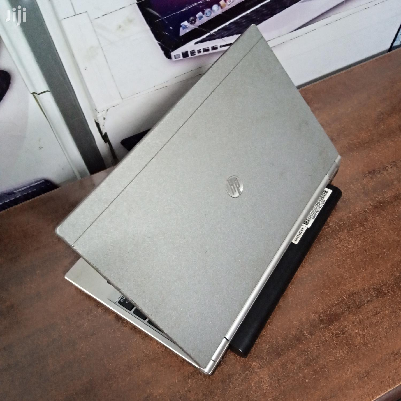 Laptop HP EliteBook 2170P 4GB Intel Core i5 320GB