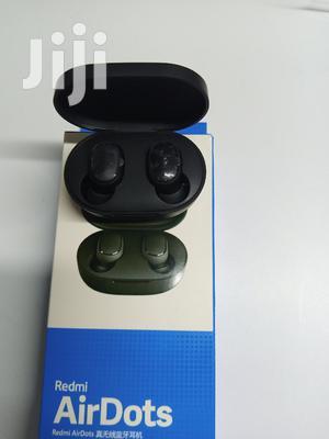 Mi Airdots Wireless Headphones Bluetooth V5.0 True Wireless | Headphones for sale in Nairobi, Nairobi Central