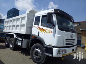 290HP Tipper 2020 White For Sale   Trucks & Trailers for sale in Nairobi, Embakasi