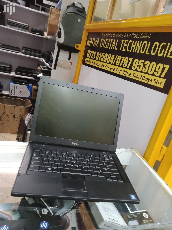 Laptop Dell Latitude E6410 4GB Intel Core I5 HDD 320GB   Laptops & Computers for sale in Nairobi Central, Nairobi, Kenya