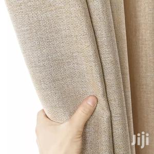 Brown Curtains. | Home Accessories for sale in Nairobi, Nairobi Central
