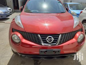 New Nissan Juke 2013 Red | Cars for sale in Mombasa, Mvita
