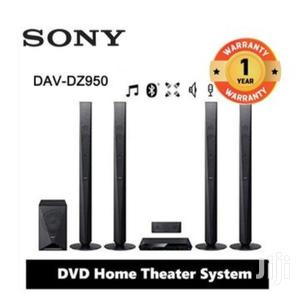 Sony DAV DZ950 1000 W RMS 5.1ch DVD Home Theatre System   Audio & Music Equipment for sale in Nairobi, Nairobi Central